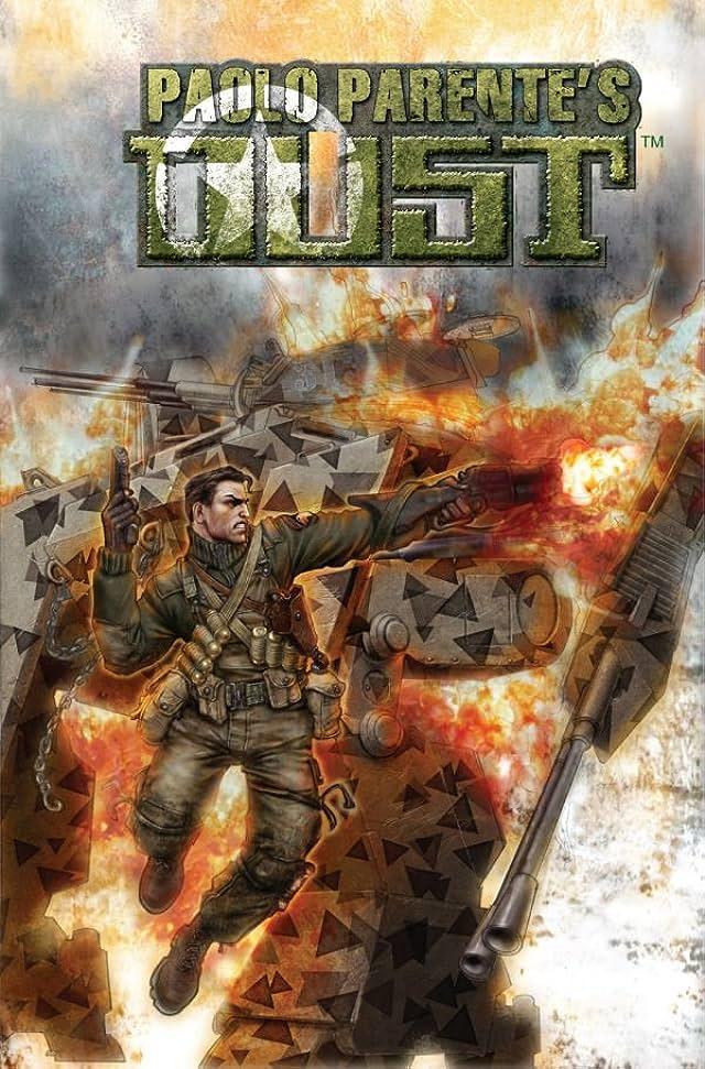Dust #1
