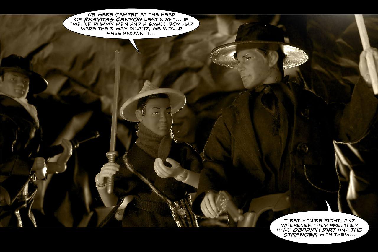 Wee Westerns #7