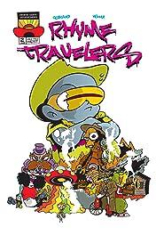 Rhyme Travelers #2