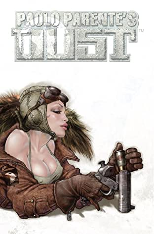 Dust #2 (of 2)