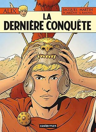 Alix Vol. 32: La dernière conquête