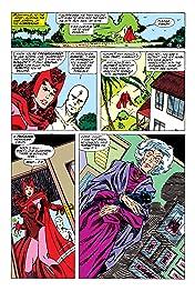 Avengers West Coast (1985-1994) #51
