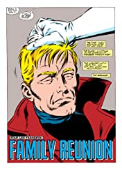 Avengers West Coast (1985-1994) #57