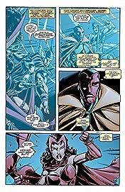 Avengers: Celestial Quest (2001-2002) #2 (of 8)