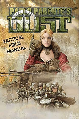 Dust: Tactical Field Manual