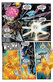 Avengers: Celestial Quest (2001-2002) #4 (of 8)