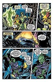 Avengers: Celestial Quest (2001-2002) #5 (of 8)