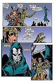 Avengers: Celestial Quest (2001-2002) #8 (of 8)