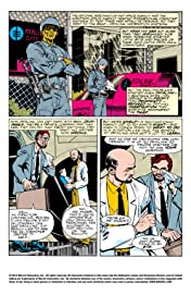 Nick Fury, Agent of S.H.I.E.L.D. (1989-1992) #15