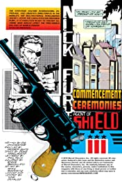 Nick Fury, Agent of S.H.I.E.L.D. (1989-1992) #25