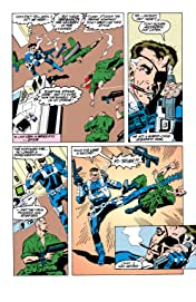 Nick Fury, Agent of S.H.I.E.L.D. (1989-1992) #30