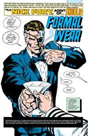 Nick Fury, Agent of S.H.I.E.L.D. (1989-1992) #32