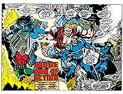 Nick Fury, Agent of S.H.I.E.L.D. (1989-1992) #35