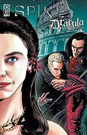 Spike Vs. Dracula #4