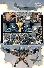 X-Men Origins: Wolverine #1