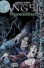 Angel vs. Frankenstein 1