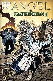 Angel vs. Frankenstein 2