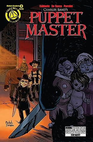 Puppet Master #3