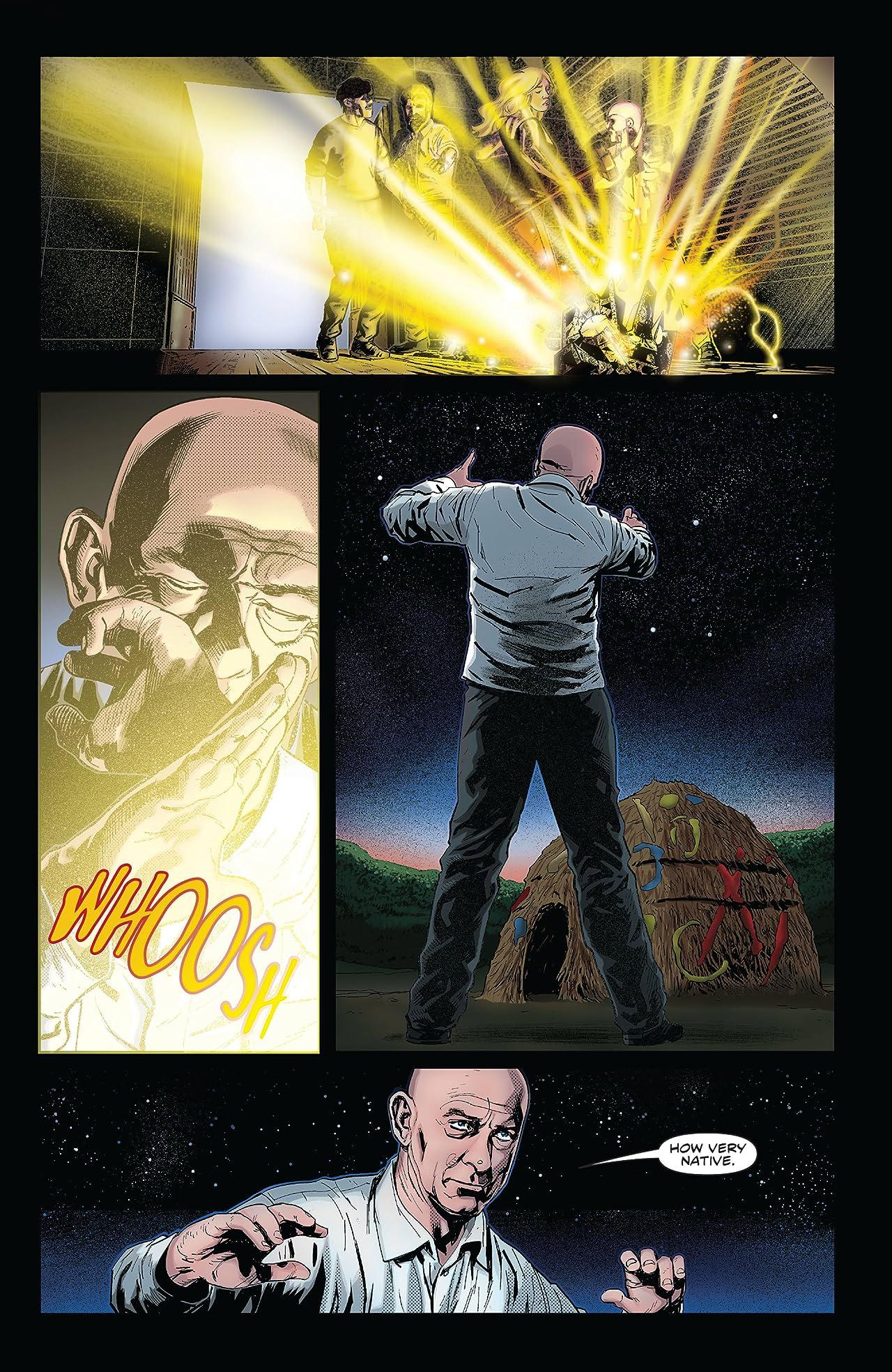 Hellraiser #12