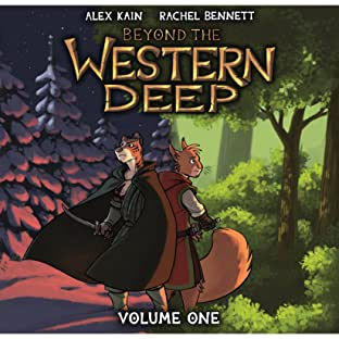 Beyond the Western Deep Tome 1