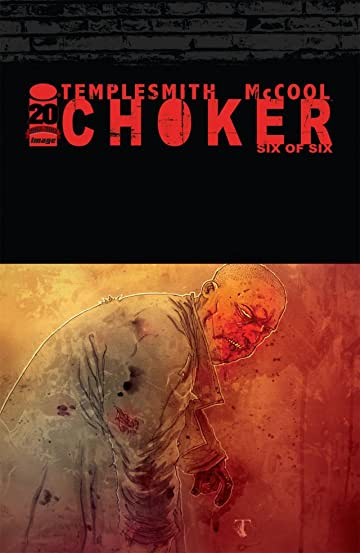 Choker #6 (of 6)