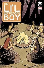The Li'l Depressed Boy #10