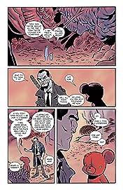The Secret History of D.B. Cooper #2