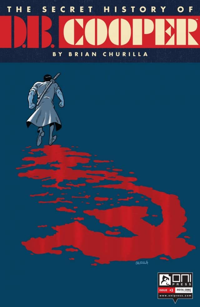 The Secret History of D.B. Cooper #3