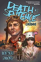 Death Sentence: London #1