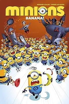Minions Vol. 1: Banana!
