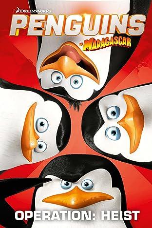Penguins of Madagascar Vol. 2