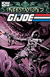 Infestation 2: G.I. Joe #2 (of 2)