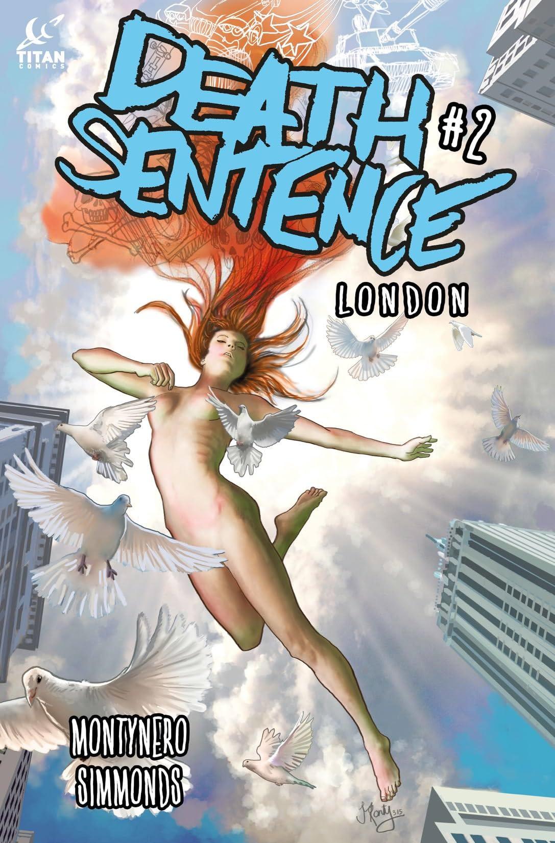 Death Sentence: London #2