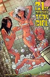 21st Century Tank Girl #2
