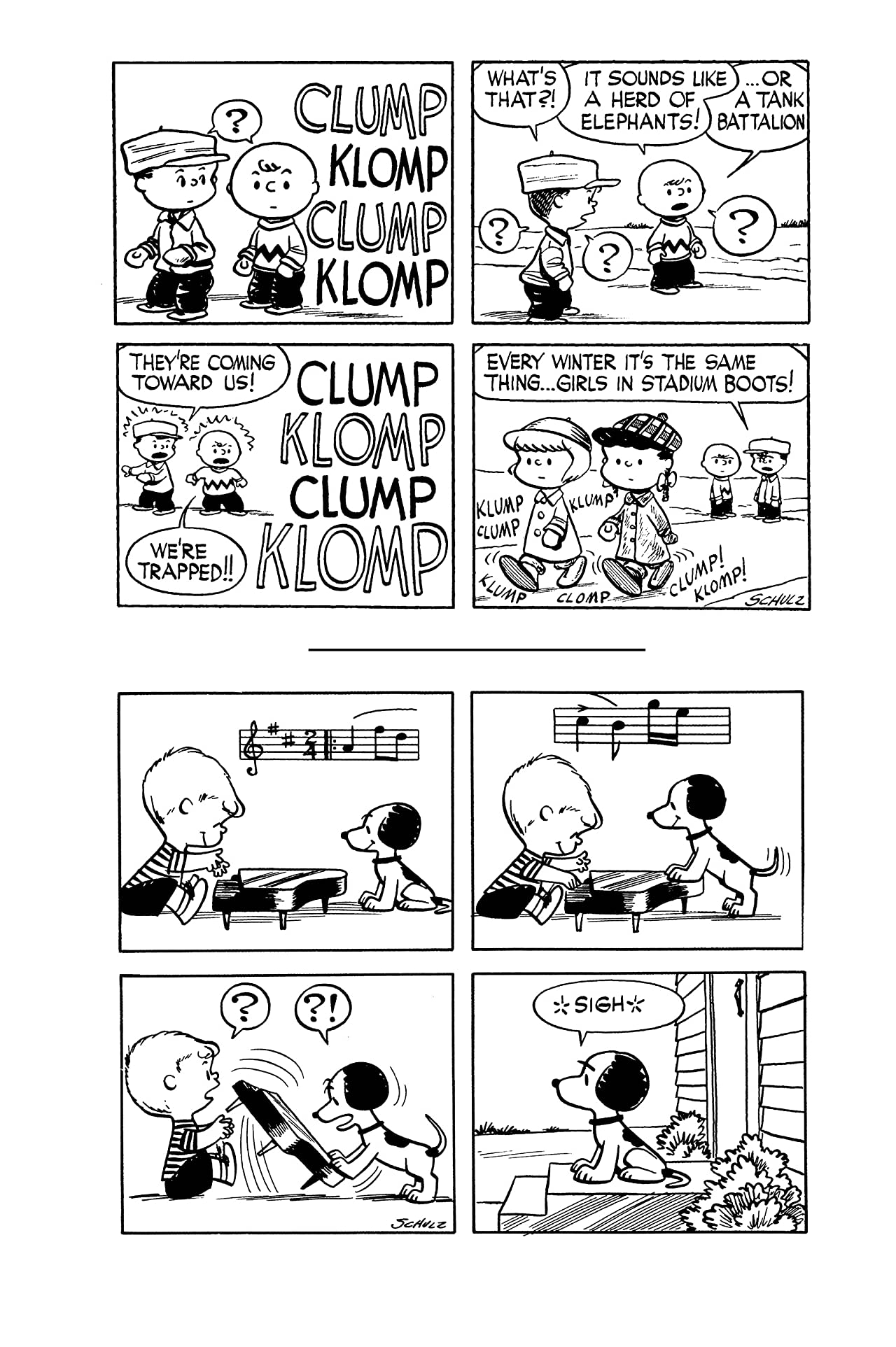 Peanuts Vol. 2: More Peanuts
