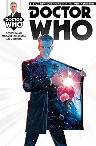 Doctor Who: The Twelfth Doctor No.11