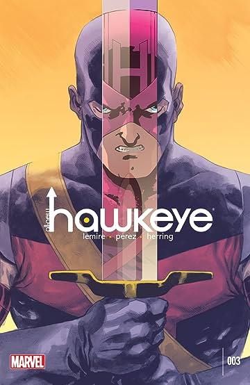 All-New Hawkeye (2015) #3