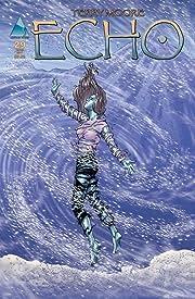 Terry Moore's Echo #29