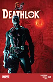 Deathlok (2014-2015) #8