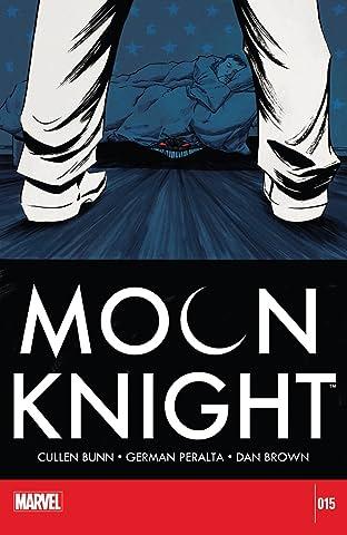 Moon Knight (2014-2015) #15