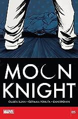 Moon Knight (2014-) #15