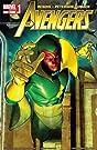 Avengers (2010-2012) #24.1