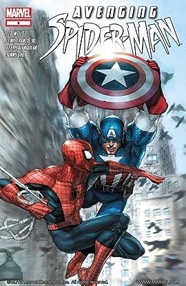 Avenging Spider-Man (2011-2013) No.5