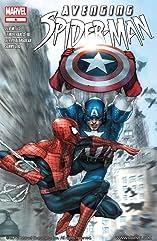 Avenging Spider-Man (2011-2013) #5