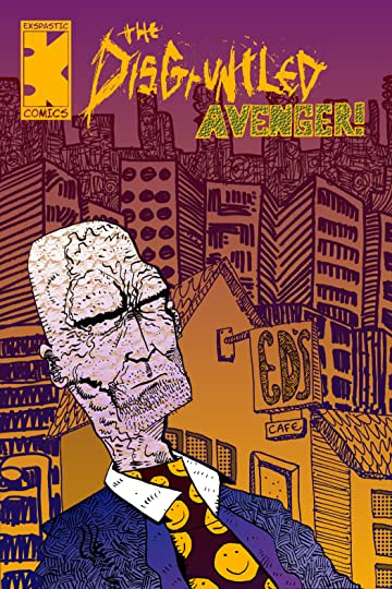 The Disgruntled Avenger #97