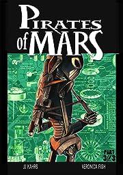 Pirates of Mars #3