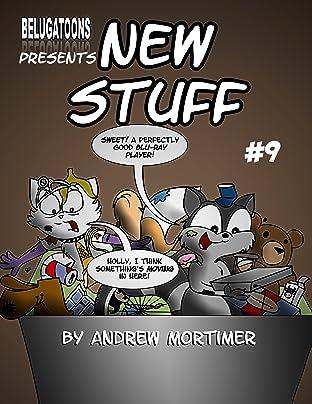 New Stuff #9