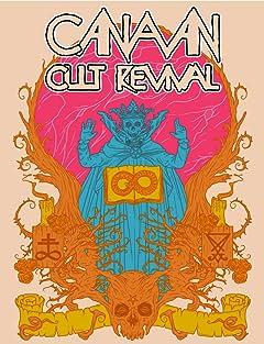 Canaan Cult Revival