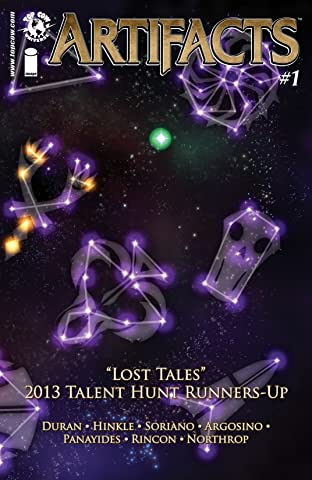 Artifacts: Lost Tales #1