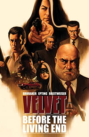 Velvet Vol. 1: Before the Living End